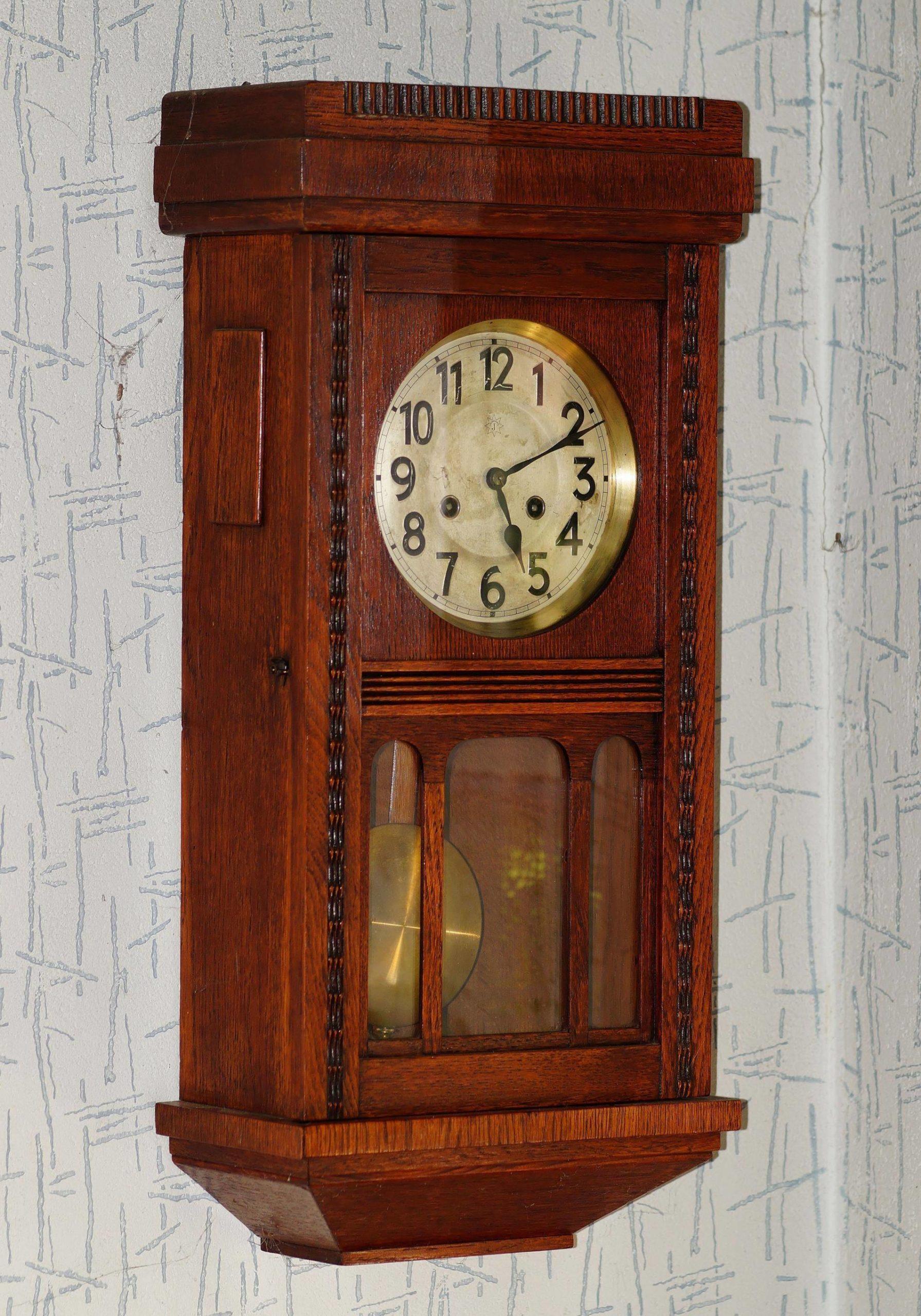 Uurwerk- en Meteospecialist Vlasma frisian-wall-clock-scaled