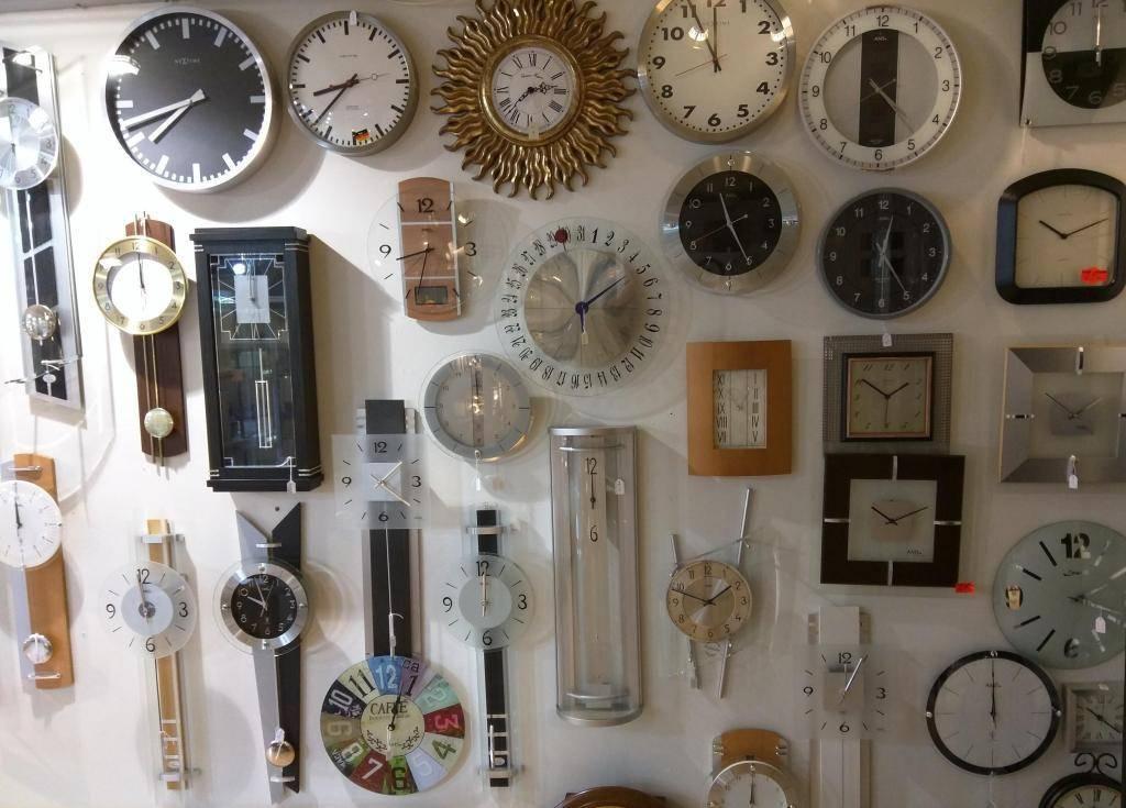 Uurwerk- en Meteospecialist Vlasma klokken