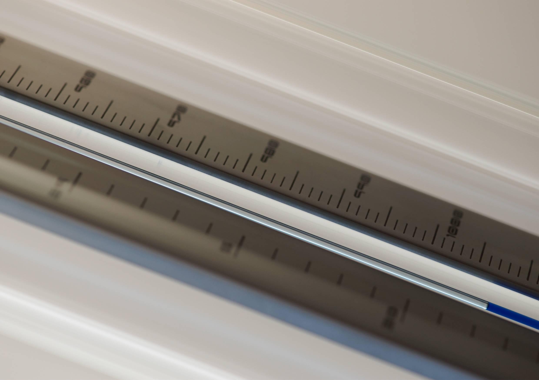 stijlfoto innovacelli mat chroom