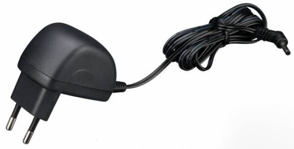 Bresser Thermo-Hygrometer Quadro NLX adapter stekker